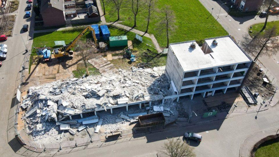 Foto: DroneJournalistiek.nl