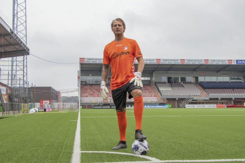 Foto: FC Emmen